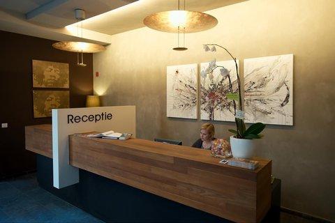 Hotel Matelote - Lobby Lounge