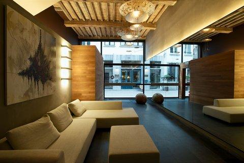 Hotel Matelote - Exterior