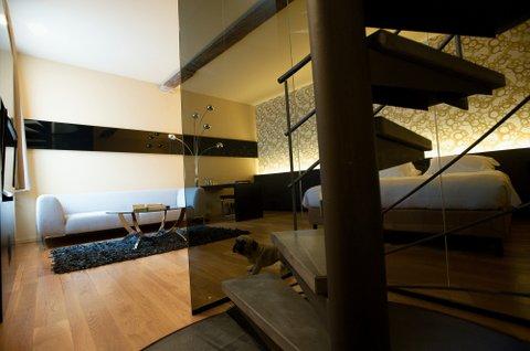 Hotel Matelote - Superior Suite