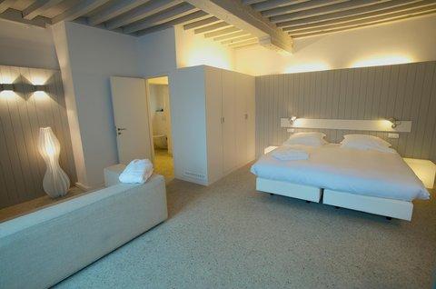 Hotel Matelote - Junior Suite