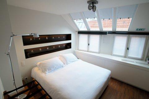 Hotel Matelote - Standard Double Room