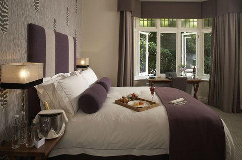 The Green House Hotel - Guest Room