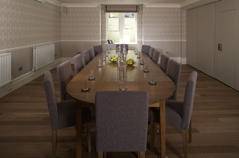 The Green House Hotel - Meeting Room