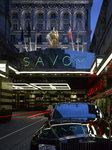 The Savoy, A Fairmont Hotel