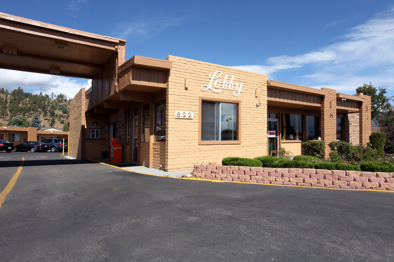 Best Value Inn-Flagstaff - Flagstaff, AZ