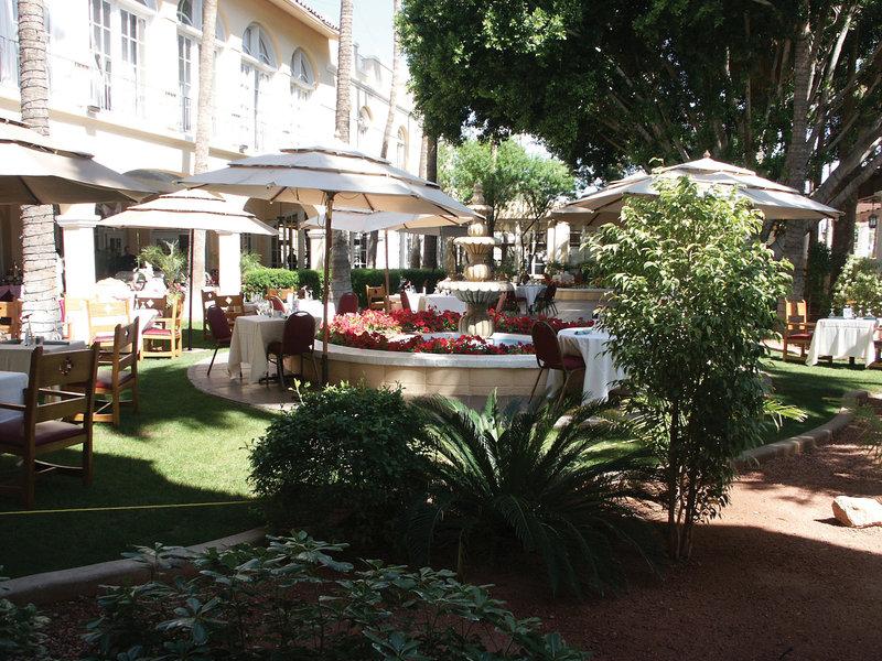 Crowne Plaza Resort San Marcos Golf Resort Sonstiges