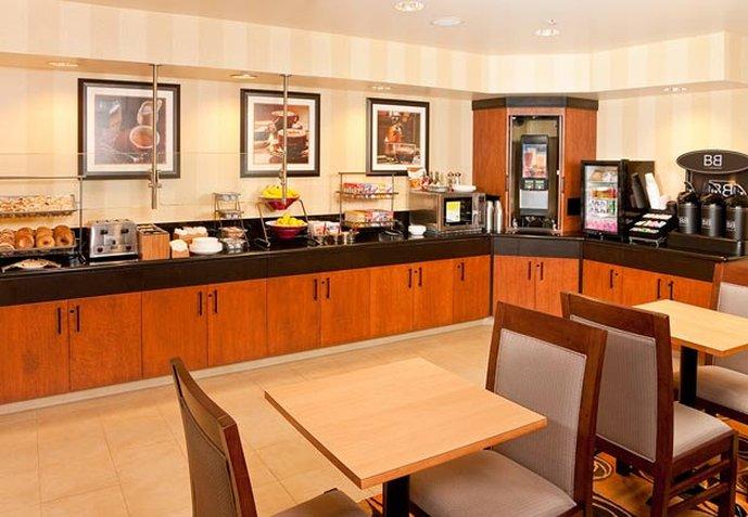 Quality Suites - Millbrae, CA