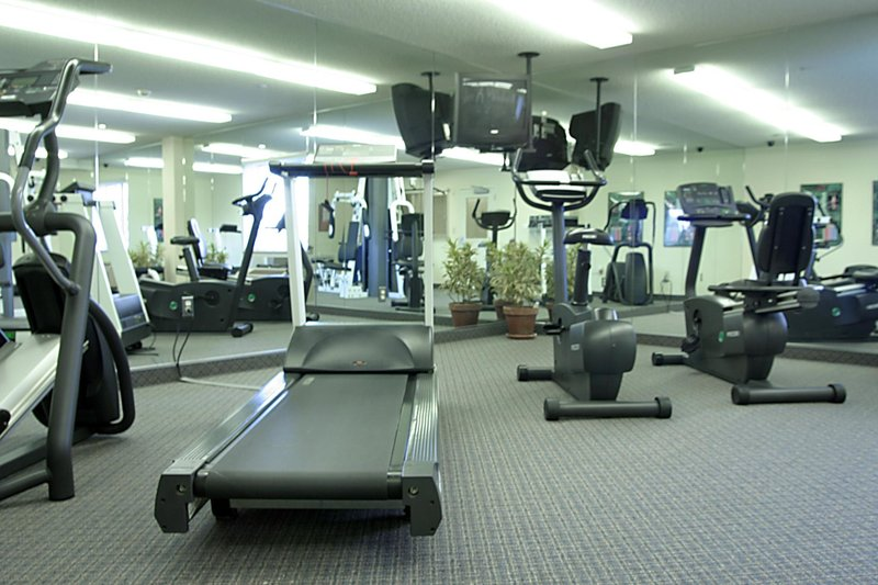 Candlewood Suites Jersey City Fitness Club