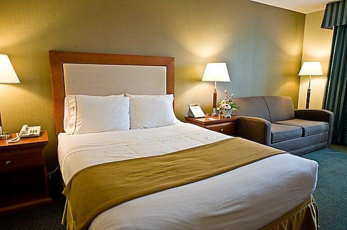 Holiday Inn Express - Exton, PA