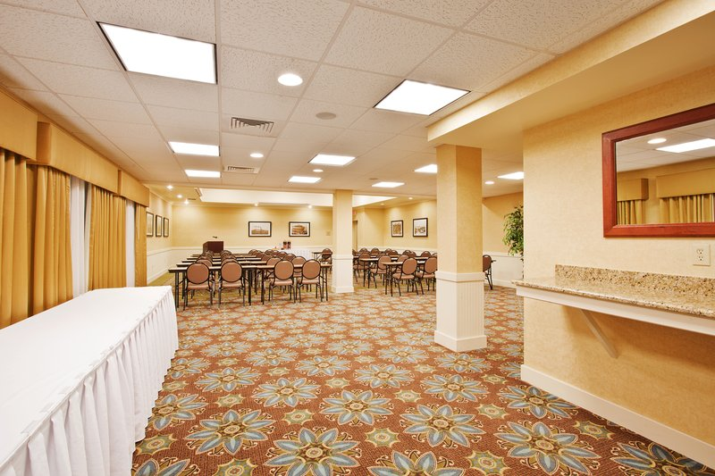 Holiday Inn Express  FAIRHOPE-POINT CLEAR Sala convegni