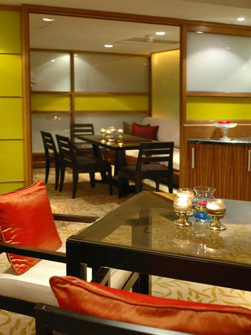 Crowne Plaza Beijing Wangfujing Gastronomie