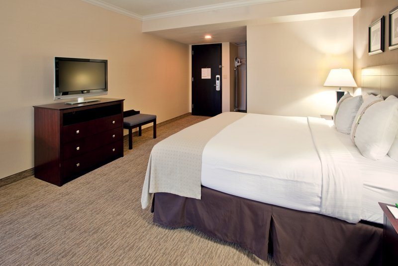 Holiday Inn FRESNO DTWN-CONVENTION CENTER - Fresno, CA