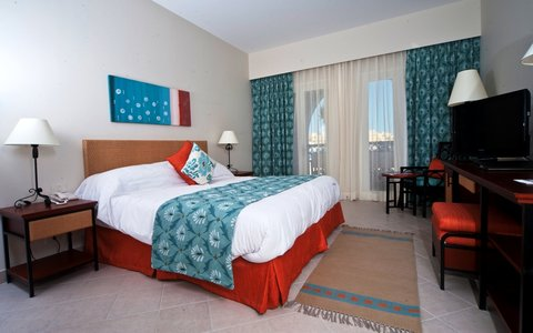Fanadir Hotel El Gouna adults only - Delux Room Marina View