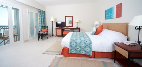 Fanadir Hotel El Gouna adults only - Fanadir Hotel Family Room Junior Suite