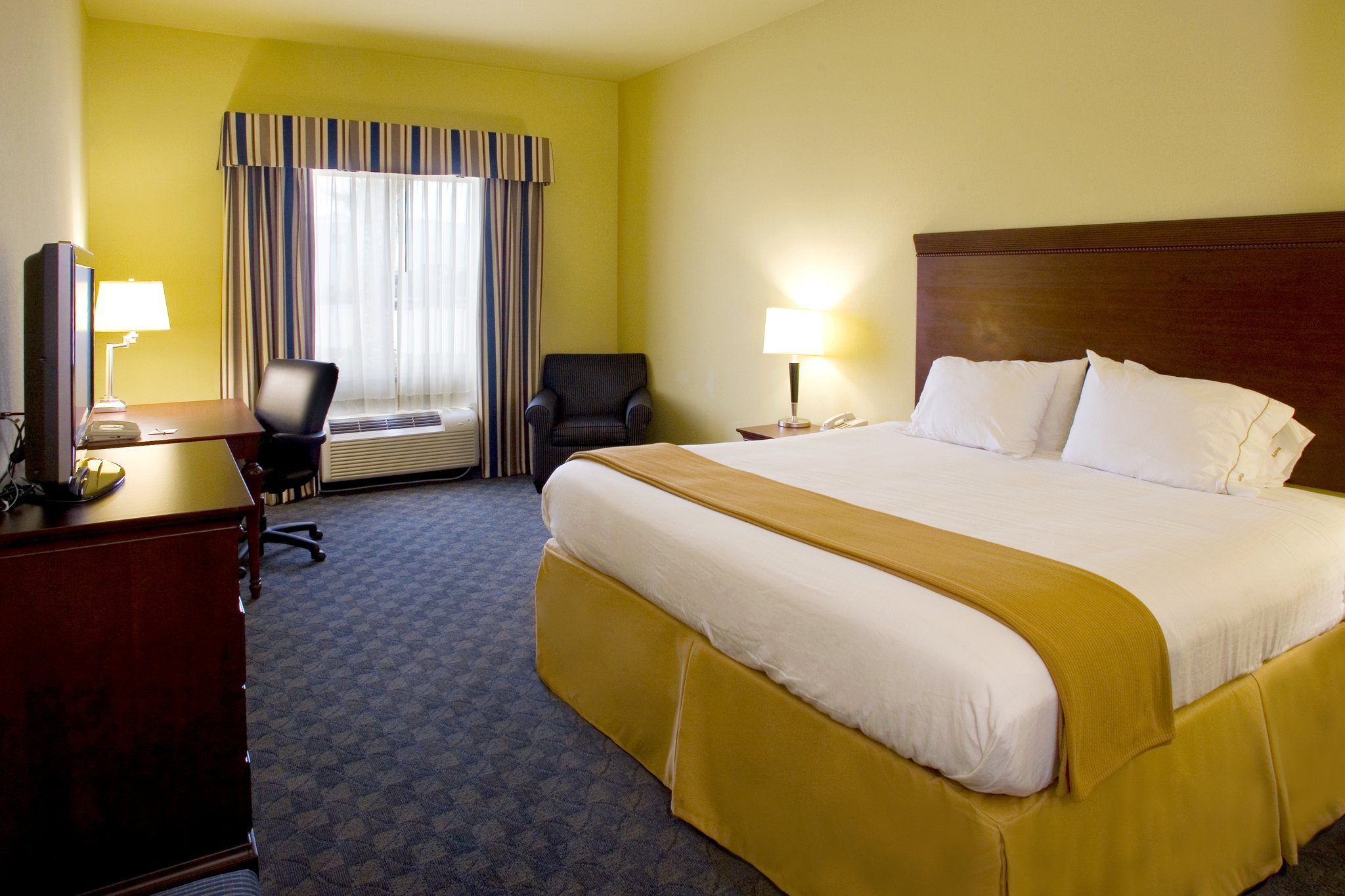 Holiday Inn Express Hotel & Suites Corpus Christi NW - Calallen