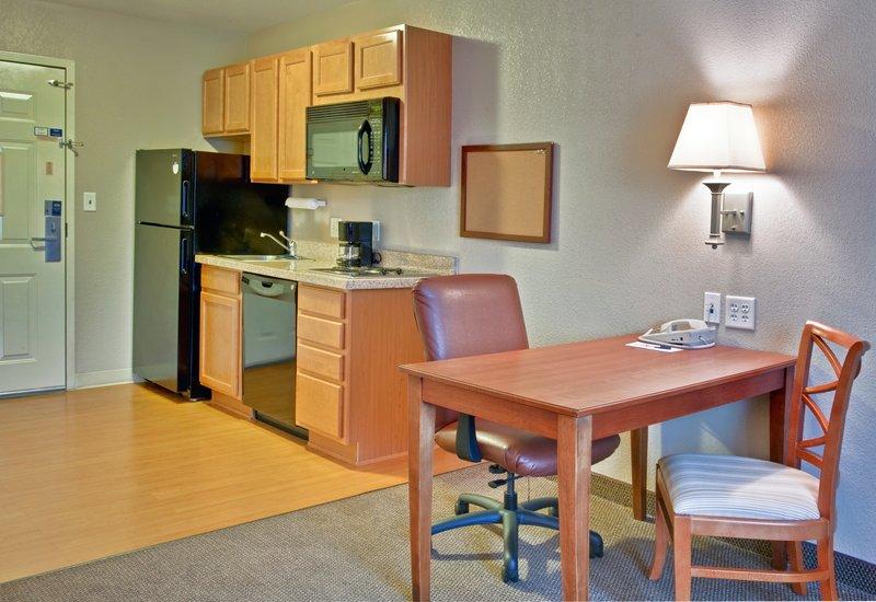 Candlewood Suites-Sierra Vista - Fort Huachuca, AZ