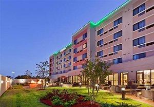 Hotels Near Cancer Treatment Center Of America Tulsa Ok