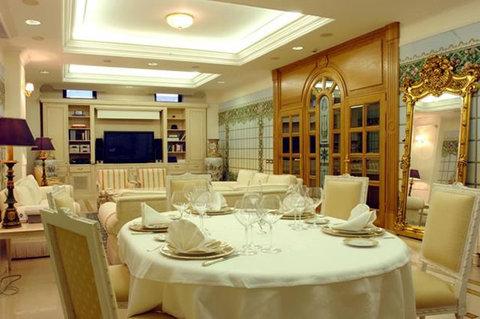 Villa Jelena - Guest Room