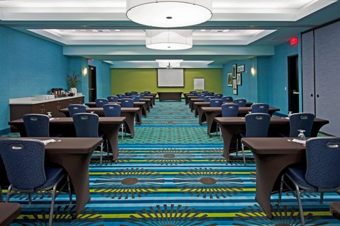 Crowne Plaza FT. LAUDERDALE AIRPORT/CRUISE - Conference Room at the Crowne Plaza Ft  Lauderdale