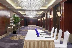 Pre-function area of the Ballroom