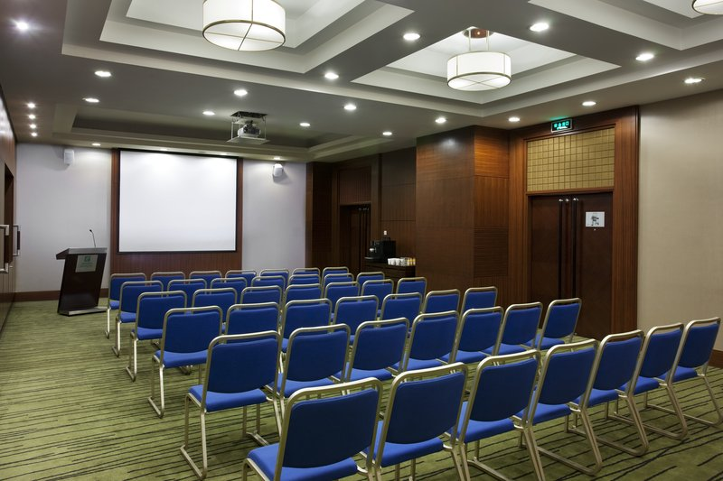 Holiday Inn Central Plaza Beijing 会議室