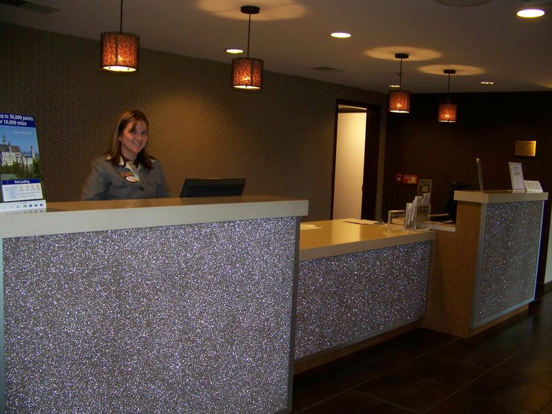 Holiday Inn PORTLAND- I-5 S (WILSONVILLE) - Wilsonville, OR