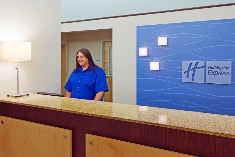 Holiday Inn Express CAPE CORAL-FORT MYERS AREA - Cape Coral, FL
