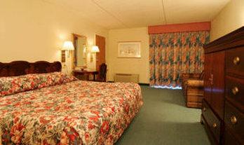 Fireside Resort Inn and Suites Gilford - Kingroom