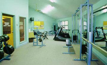 Fireside Resort Inn and Suites Gilford - Fitness Center