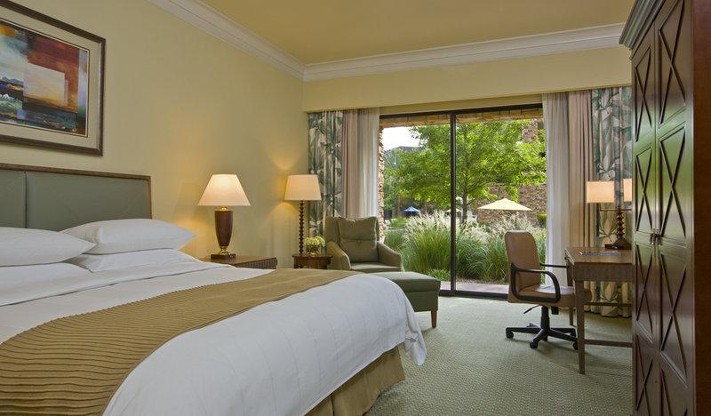 The Woodlands Resort & Conference Center - Spring, TX