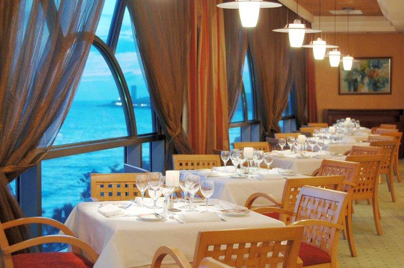 Hilton Santo Domingo Gastronomia