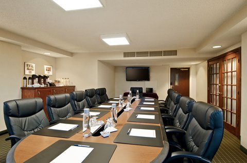 NCED Hotel And Conference Center - Boardroom