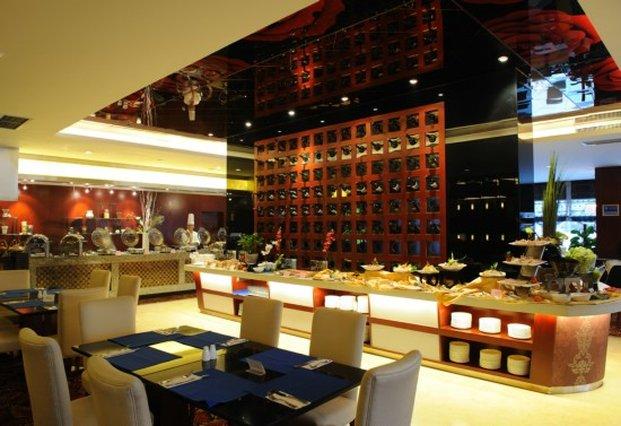 Sky Rainbow International Hotel Gastronomy