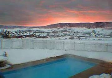 Inn At Steamboat - Steamboat Springs, CO