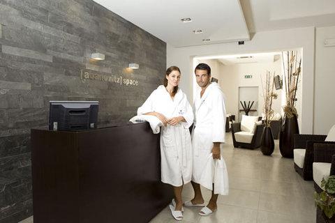Hotel Abano Ritz - Wellness