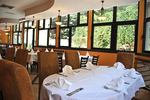 Belgrade City Hotel - Restaurant