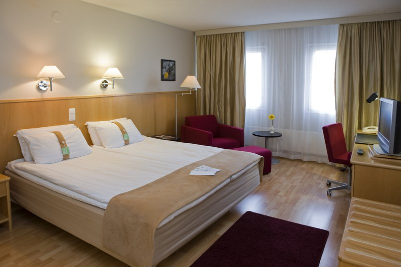 Holiday Inn Tampere Chambre