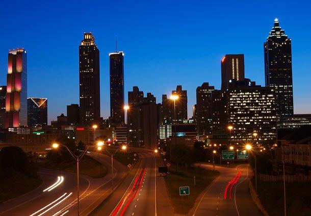 Residence Inn-Downtown - Atlanta, GA