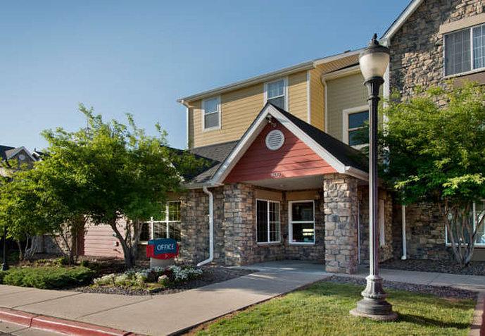 TownePlace Suites Denver West/Federal Center Vista exterior
