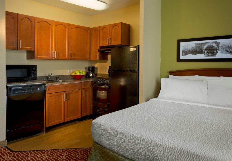 TownePlace Suites Denver West/Federal Center Vista de la habitación