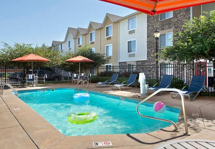 TownePlace Suites Denver West/Federal Center Centro de salud y belleza