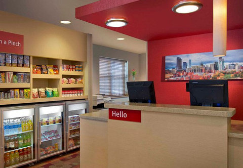 TownePlace Suites by Marriott Denver SE - In a Pinch Market