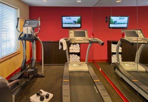 TownePlace Suites by Marriott Denver SE - Fitness Center