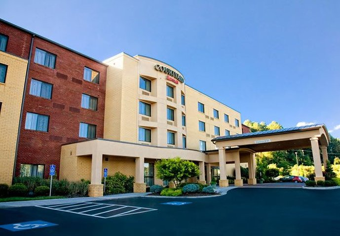 COURTYARD BLACKSBURG MARRIOTT