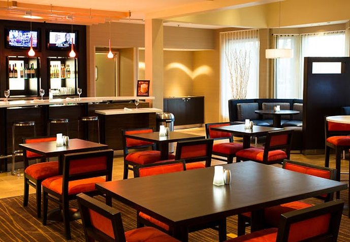 Courtyard by Marriott - Fort Collins, CO