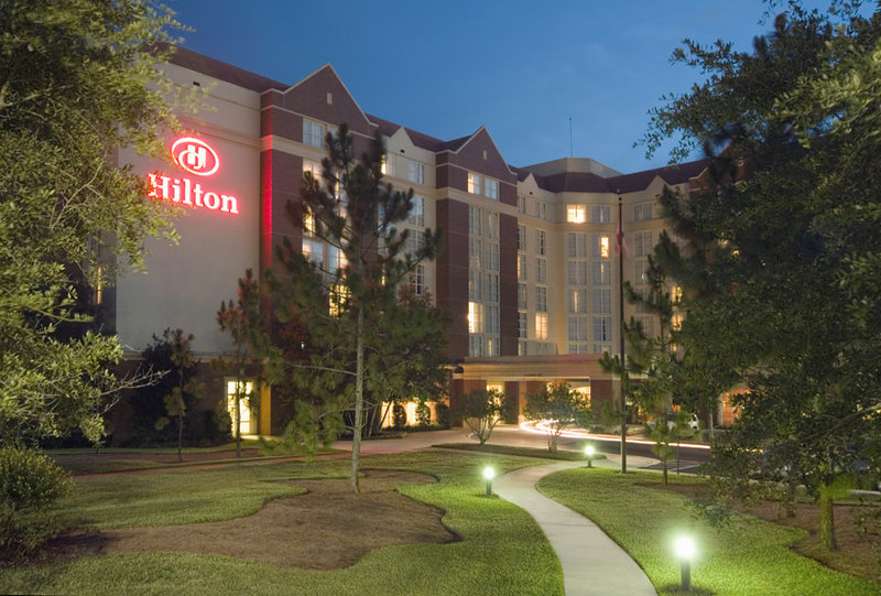 Hilton University of Florida Conference Center Gainesville - Gainesville, FL