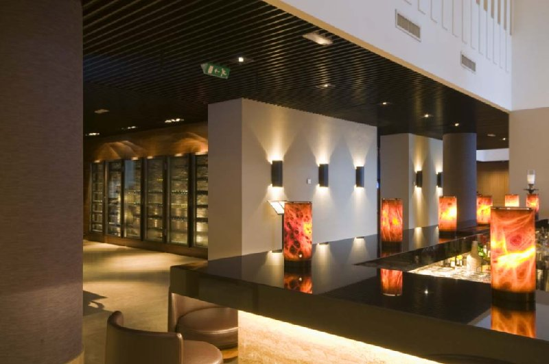 Radisson Blu Hotel, Milan Bar/lounge