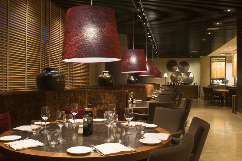 Radisson Blu Hotel, Milan Gastronomia