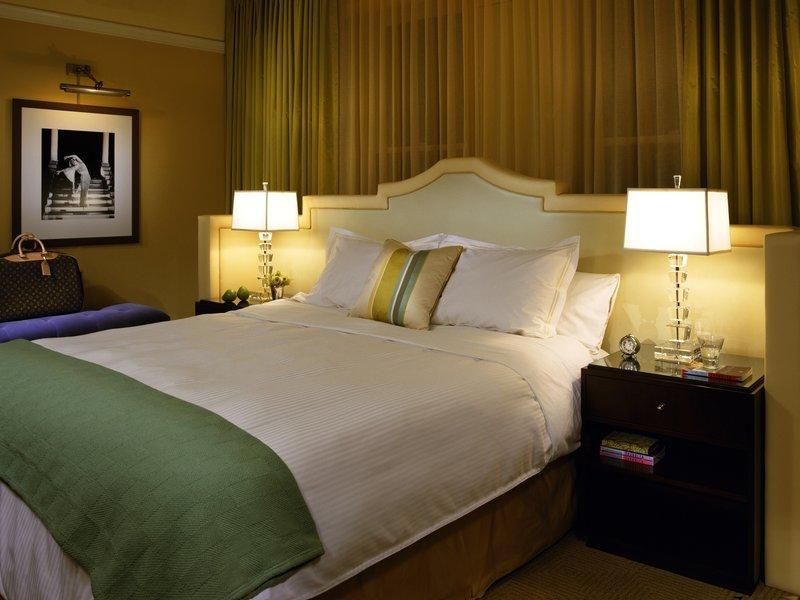 Hotel deLuxe - Portland, OR