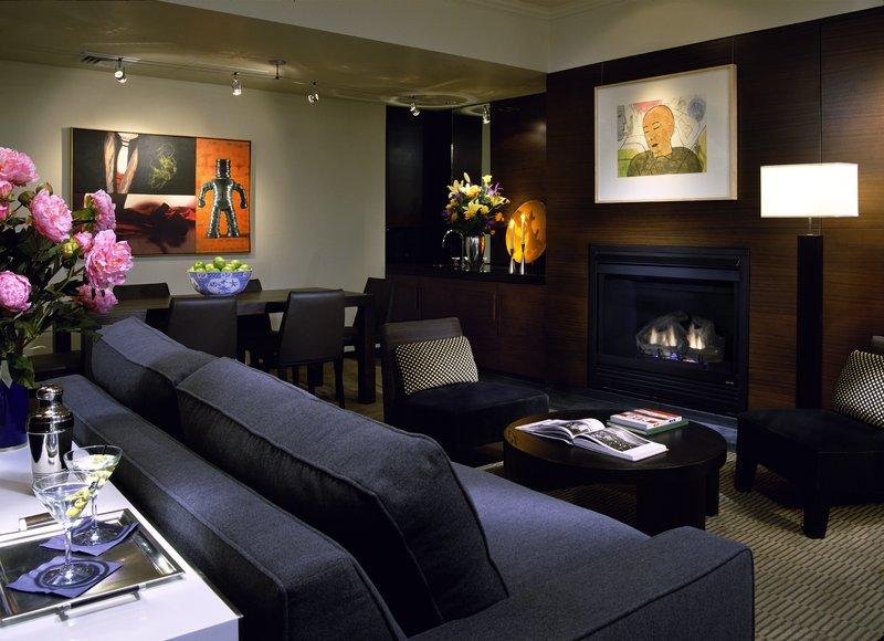 Hotel Lucia - Portland, OR